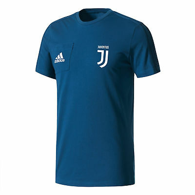 Juventus Training T-Shirt - Dark Blue