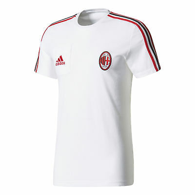 AC Milan Training T-Shirt - White
