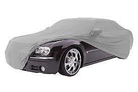 SF187 TAILOR FIT Full Car Cover JAGUAR XK XK8 XKR (96-06) + straps