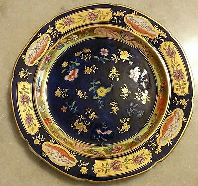 Masons ironstone STUNNING ironstone china early 1800's