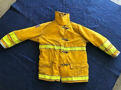 Globe Fire Fighting Suit Turnout Coats