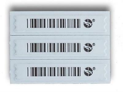 5000 Sensormatic Security Barcode Label Stickers Ultrastrip III Dual Res ZLDRS2