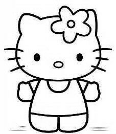 hello kitty baby on board vinyl decals sticker 5 x4 buy 2 get 1 2 X 4 Lumber Dimensions hello kitty flower on head vinyl decals sticker 5 x 4 buy 2 get