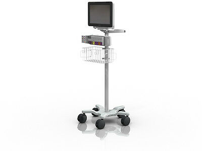 GCX AG-0018-60G Rollstand for Philips monitor MP20 through MP70