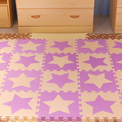 1 PC Puzzle foam Mat Baby play Children's Crawling Rugs Soft baby games