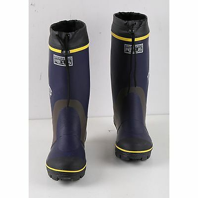 Men Anti-skid Fishing Boots Waterproof rain Fishing Shoes Boots gumboots