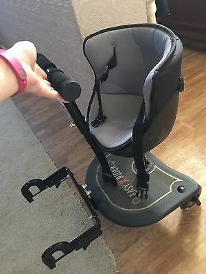 Easy Rider Seat Buggy Board