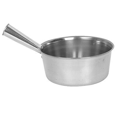 Thunder Group SLWL001, 2 Qt 4.5-Inch Dia Water Ladle