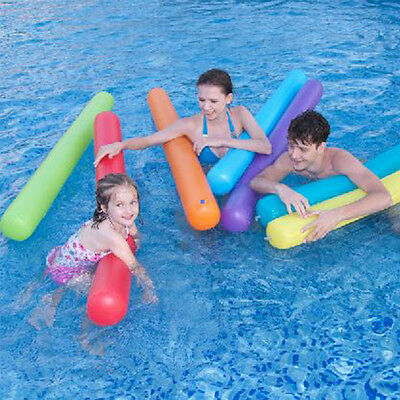 Colorful Fluorescent Floating in Swimming Pool or Sea Children Floating Toy