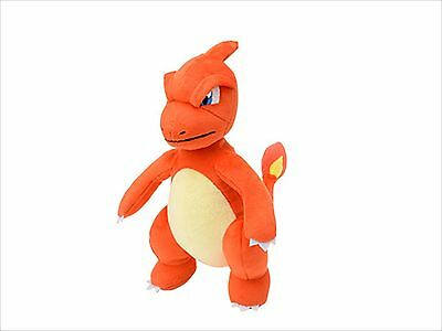 Pokemon Center Original Plush Doll Charmeleon JAPAN