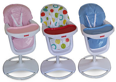 Verona Spin High Chair