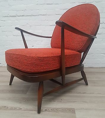 1960's Ercol Armchair (DELIVERY AVAILABLE)