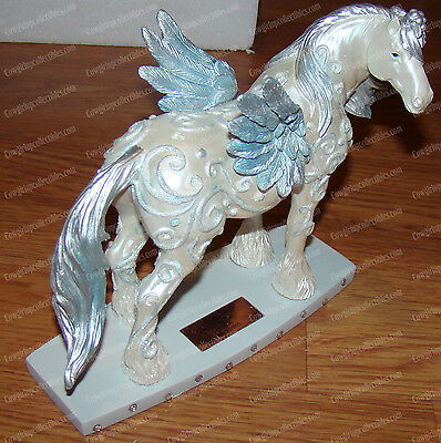 Angel (Clydesdale) 492 of 10,000 (Horse of a Different Color by Westland, 20615)