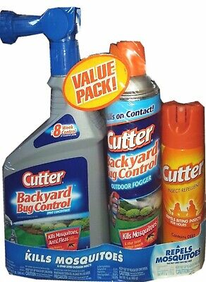Cutter Bug Control Value Pack