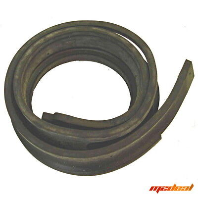 OMIX-ADA 41-68 Jeep Willys Windshield Frame To Cowl Weather Seal ...