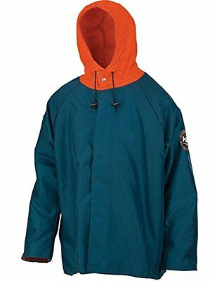 Helly Hansen Work Jacket Mens Armour Nylon Microweld S Cobalt 70201
