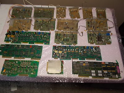 HP 8568B Boards