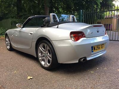 BMW Z4 2.0i 2006 CONVERTIBLE SHOWROOM CONDITION  finance arranged