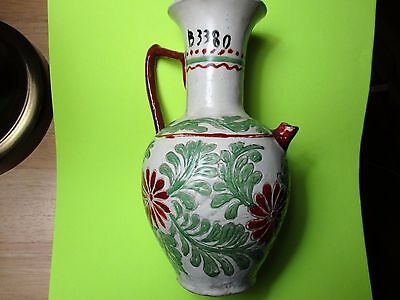 Very Old Chinese Vase or Ewer- Ching Dynasty About 1850