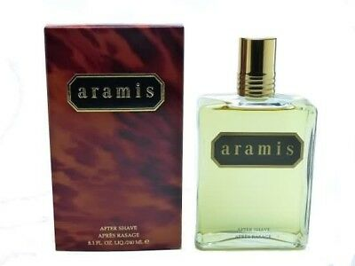 Aramis Classic Men After Shave Lotion 240 ml