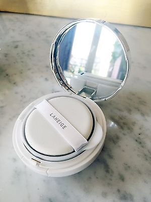 La Neige BB cushion SPF 50, Fond de teint, 21 Naturel beige - NEUF
