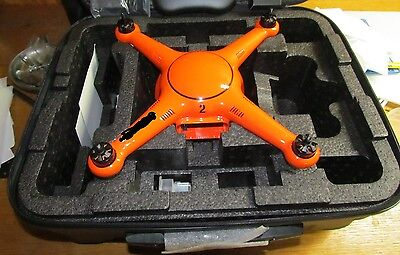 NEW Autel Robotics X-Star Premium 4K Camera and 3-Axis Gimbal W/USED battery
