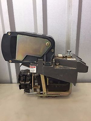 DC Contactor Hubbell 14193100582