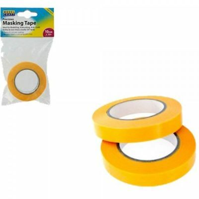 Precision Model Masking Tape Airbrushing Fine Line DIY Thin Mask 1 2 3 6 10 mm