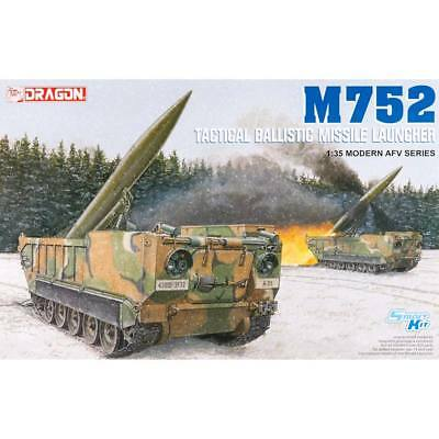 NEW Dragon Models 1/35 M752 Lance Self-Propel Missile Launc 3576