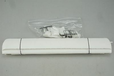 S Scale Scenery Unlimited Model Kit Pullman Combine Resin Less Trucks & Couplers