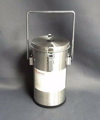 Thermo Scientific Thermo Flask Benchtop Liquid Nitrogen Container