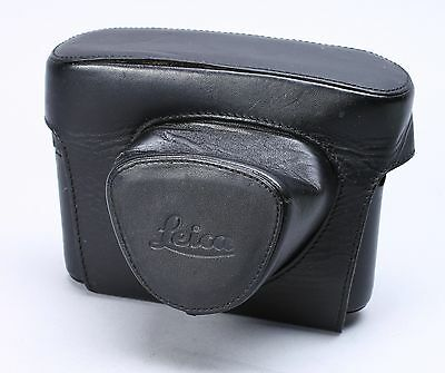 Leica Mp Everready Case 14856 For Mp, M7, Or M6 W/ Leicavit