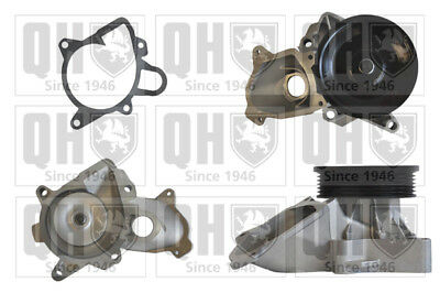 Water Pump W//Gasket fits BMW 120 E87 2.0D 03 to 11 Manual KeyParts Quality New