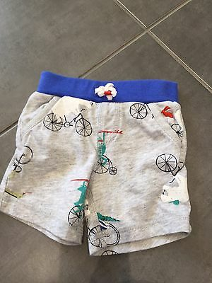 Joules Shorts In Size 3-6 Months
