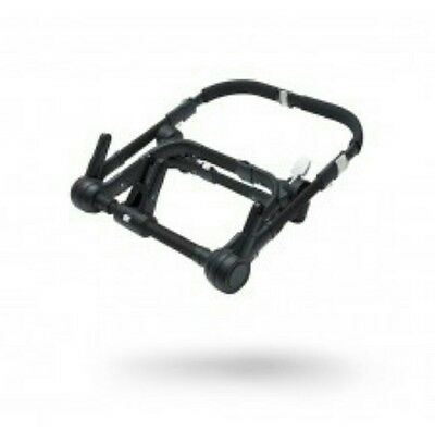 Brand New! Bugaboo Donkey Duo v1.1 All Black Chassis Frame Mono & Duo
