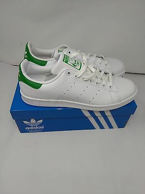 Adidas Originals Stan Smith OG White Green M20324 size 11 rf leather 1