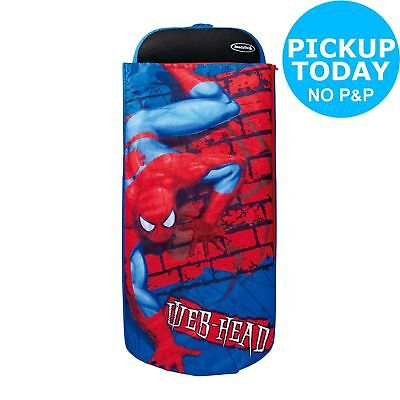 Spider-man Junior Readybed. From the Official Argos Shop on ebay