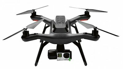3DR Solo Aerial Smart Drone SA13A create accurate maps and data