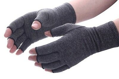 High Quality Compression Arthritis Gloves -- Advanced Pain Relief Gloves