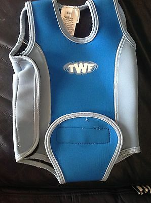 TWF Baby Wetsuit 6-12 Months