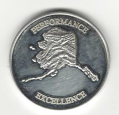 BP's A Force For Good / Performance Excellence  commemorative coin