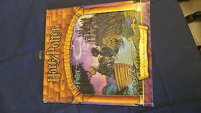 RARE Harry Potter Journey To Hogwarts Mousepads BRAND NEW