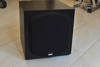 B&W Bowers & Wilkins ASW 700 Highend Subwoofer