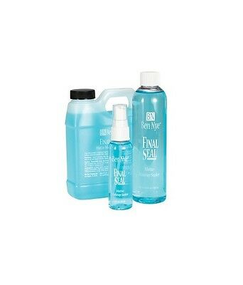 Ben Nye Professional Final Seal Make-up Setting Spray-, 2oz, 8oz