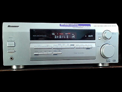 Amplificateur 5.1 home cinema Pioneer vsx d511