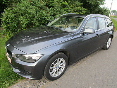 Bmw 318D Break