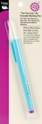 Air-Erasable Marking Pen - Fine-Purple