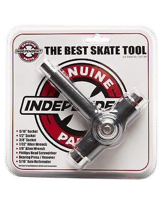 New Independent Skate Skate Tool Pu