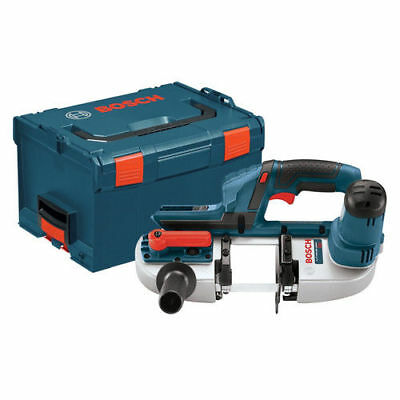 Bosch 18V Band Saw(BT) with L-Boxx-3 and Insert Tray BSH180BL-RT
