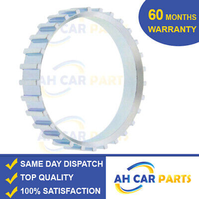Abs Reluctor  Ring For Saab 9-5